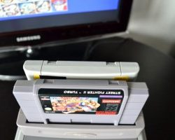 Snes game converter