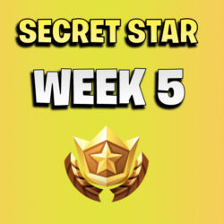 secret star week 5