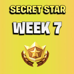 secret star week 7