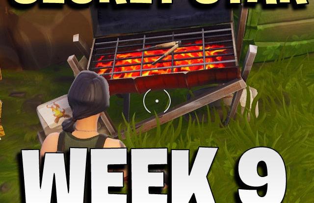 secret star week 9