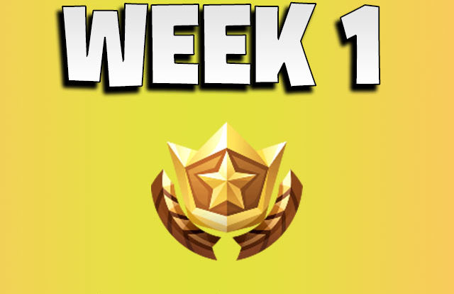secret battle star week 1 - season 7 thumb