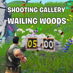 shooting gallery wailing woods