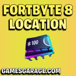 Fortbyte 8 location