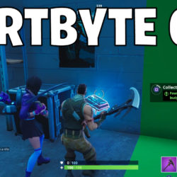 Fortbtye 65 location - fortnite