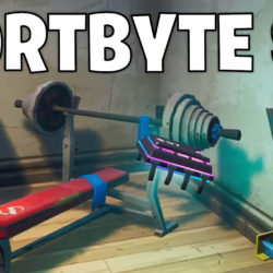 Fortbyte 97 location