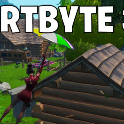 Fortbyte 33 location - Loading screen 10 - Week 10 secret banner replacement