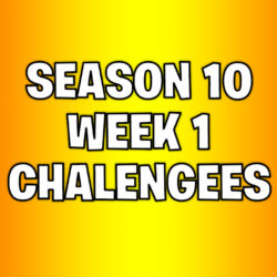 Fortnite season 10 week 1 challenges