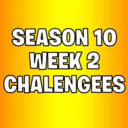Fortnite season 10 week 2 challenges
